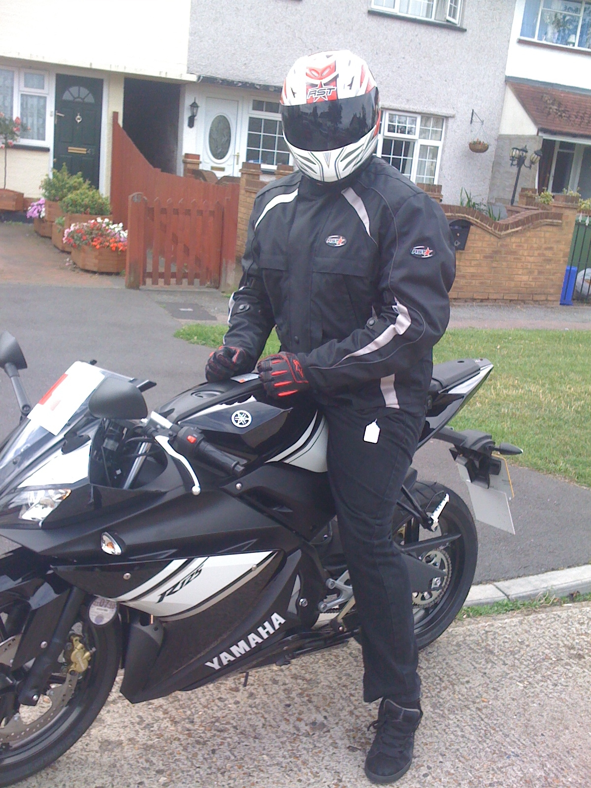 Yzf R125 Yzf R125 For Sale Usa Img