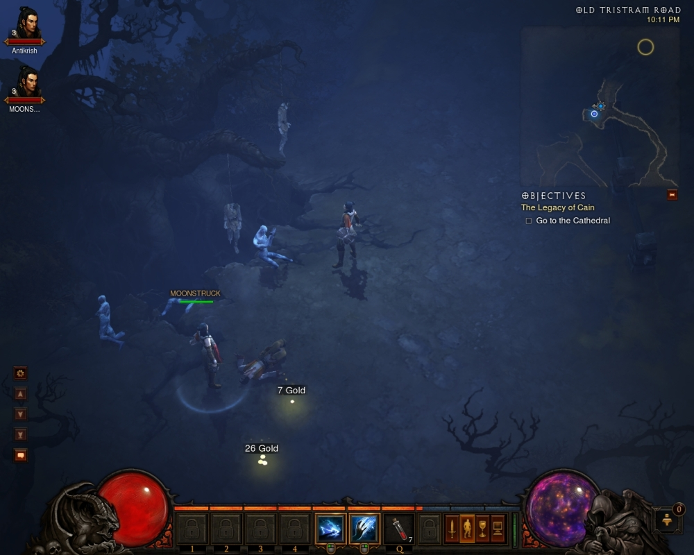 Diablo 3 - First impressions since launch